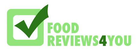 food-reviews logo