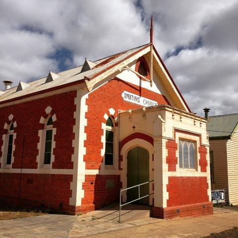 Cornerstone's community hub